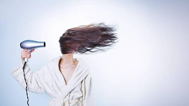Fén na vlasy
