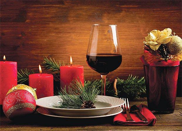 Kterým vínem doladit sváteční menu?