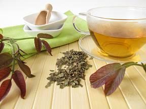 Listy z ořechu: Skvěle poslouží zdraví jako čaj nebo tinktura