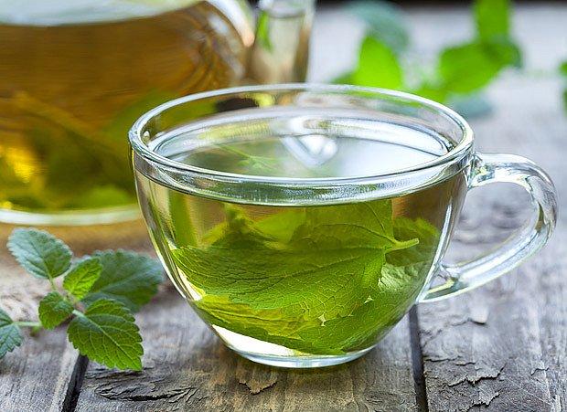 Čaj můžete připravit z čerstvé i sušené meduňky