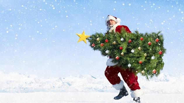 Některé vánoční symboly jsou opředené celou řadou mýtů.