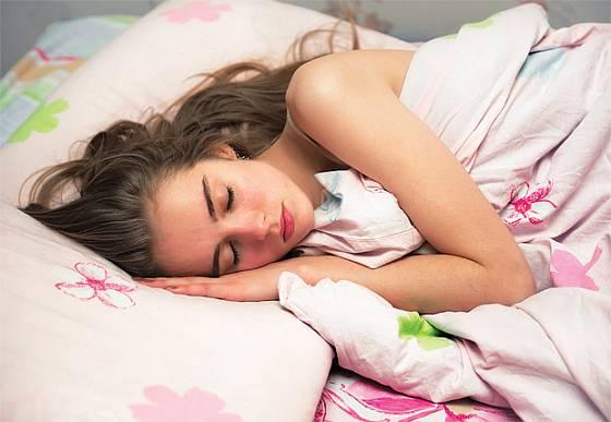 Jak si zajistit dobrý spánek