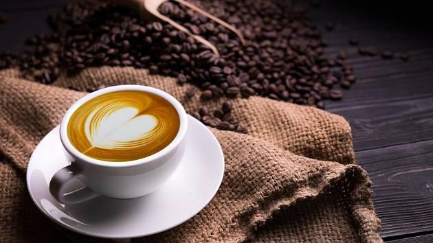 Šálek horké, voňavé kávy je neodmyslitelnou součástí života mnoha z nás