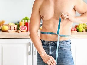 Využijte ovoce a zeleninu ze zahrady k hubnutí.