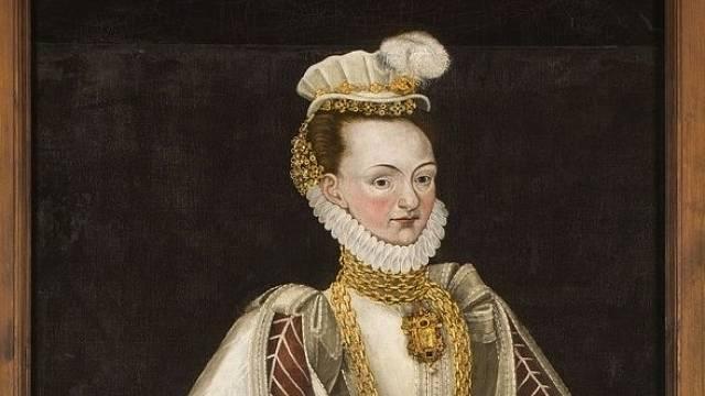 Perchta se narodila v roce 1429 a byla dcerou Oldřicha II. zRožmberka