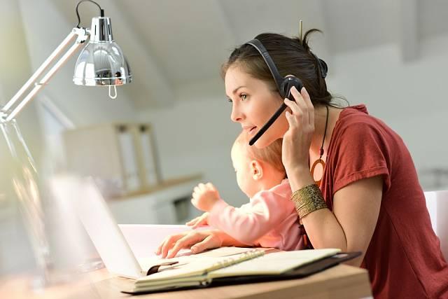 Práce z domova přináší mnohé výhody, ale také některá omezení.