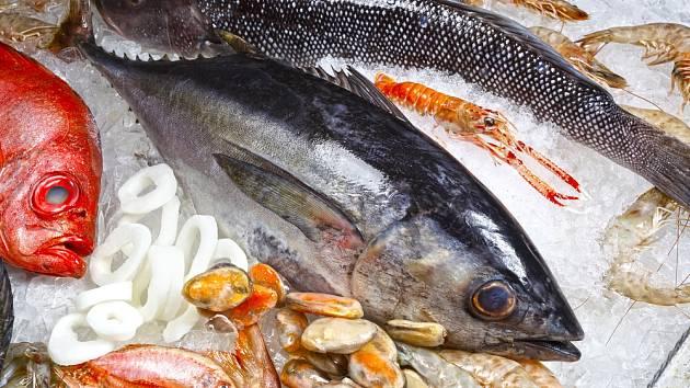 I kolem konzumace ryb panují různé mýty.