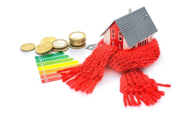 Zateplení - cesta k úsporám. Snižte náklady na vytápění i chlazení