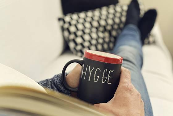 Hygge - severský styl, který stojí za to si osvojit.