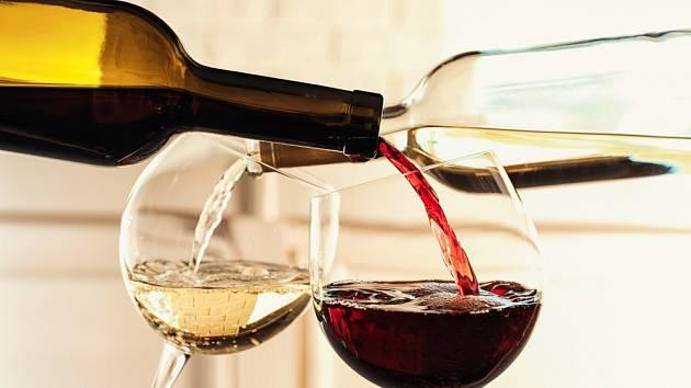 Jak vybrat kvalitní víno?