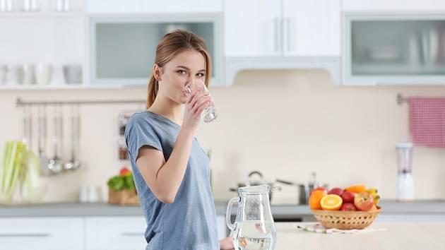 Nikdo nepochybuje o tom, jak je voda pro náš organismus a celý svět důležitá