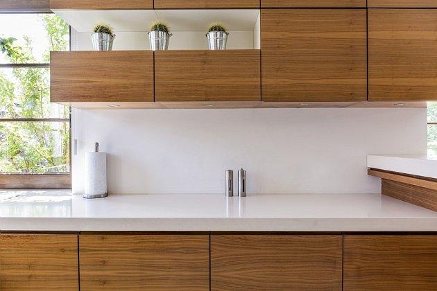 MDF kuchyňská deska je velmi oblíbená a také rozšířená.
