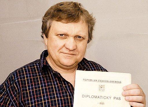 Jiří Vochozka