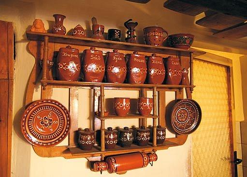 hrnčířské řemeslo rodiny Volfů