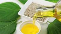 Ze semen perily se za studena lisuje zdraví prospěšný olej.