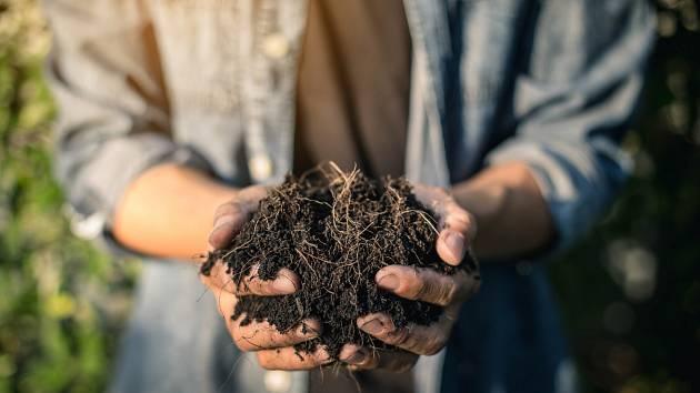 I malé zahrady potřebují kompostér. Zjistěte, na co pamatovat při jeho výrobě.