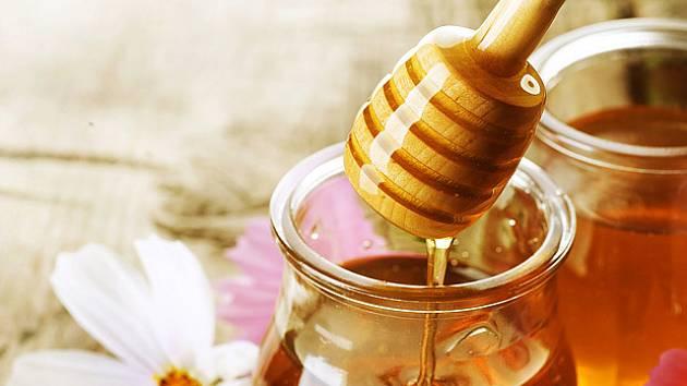 Med pomáhá při řadě zdravotních obtíží