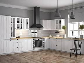 Kuchyň, srdce domova