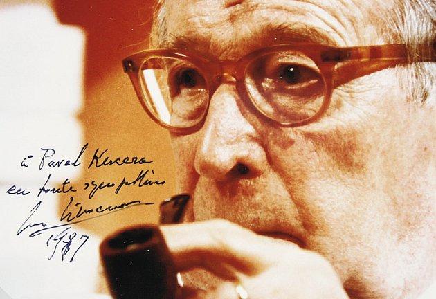 """Otec"" komisaře Maigreta, Georges Simenon"