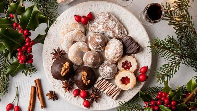 Bez vánočního cukroví si mnozí nedovedou Vánoce představit.