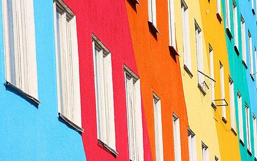 fasádní izolační barvy
