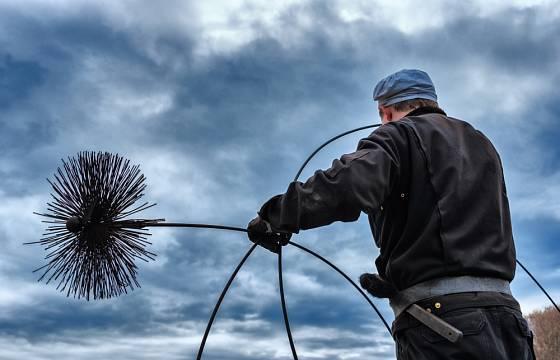 Pravidelné čištění komínů je nutnou povinností