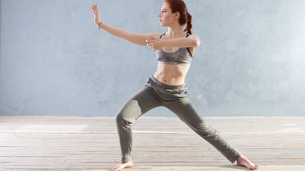 Slovo čchi znamená 'životní energie, síla'; kung 'kultura, cvičení'