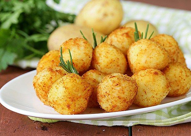 sýrové kuličky