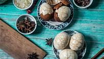 čínská čajová vejce