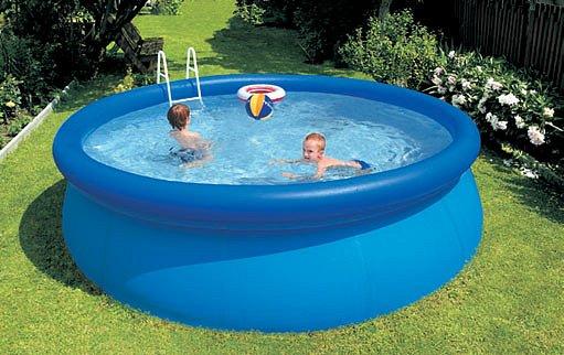 levný nafukovací bazén