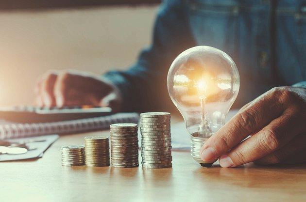 Úspory v nákladech za energie jsou na pořadu každého dne