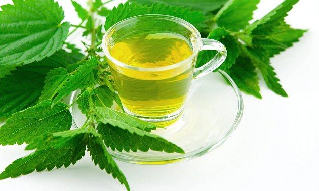 Čaj z plevele dokáže zázraky...