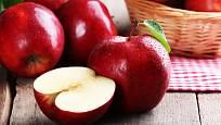 K výrobě droždí použijte jablko