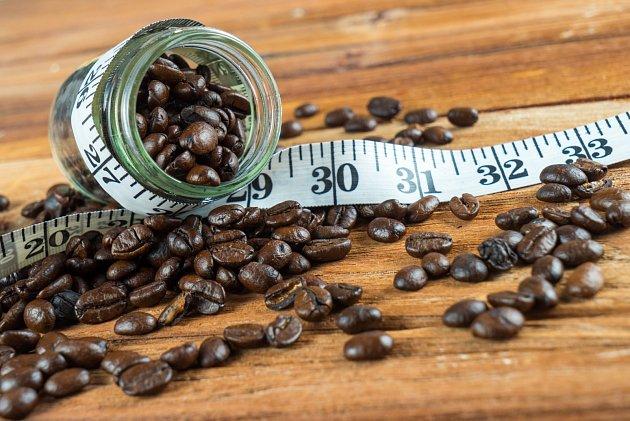Káva v omezeném množství je našemu tělu prospěšná