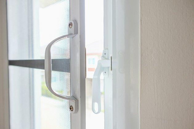 Ochránní okna i dveře