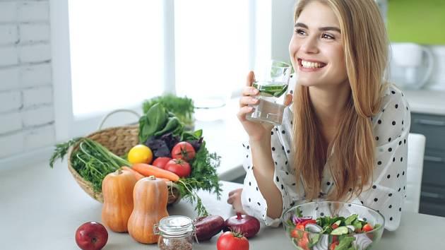 Při této dietě byste neměli přestat úplně jíst