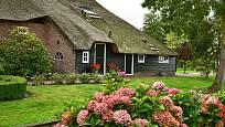 Chaloupka s doškovou střechou jako v Midsomeru? Nebo jaký je váš vysněný dům?