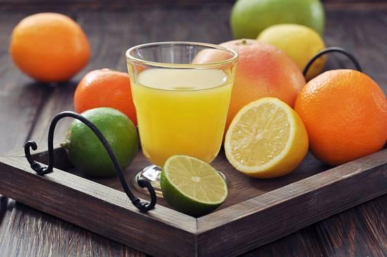 Z citrusů získáte více šťávy