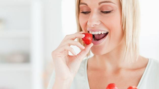Jahody patří k nejoblíbenějším druhům ovoce