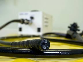 endoskopické zařízení