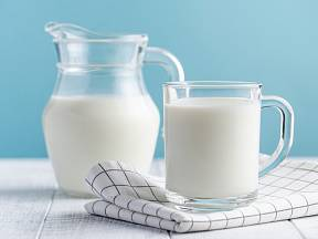 Mléčná dieta slibuje výrazné zhubnutí.