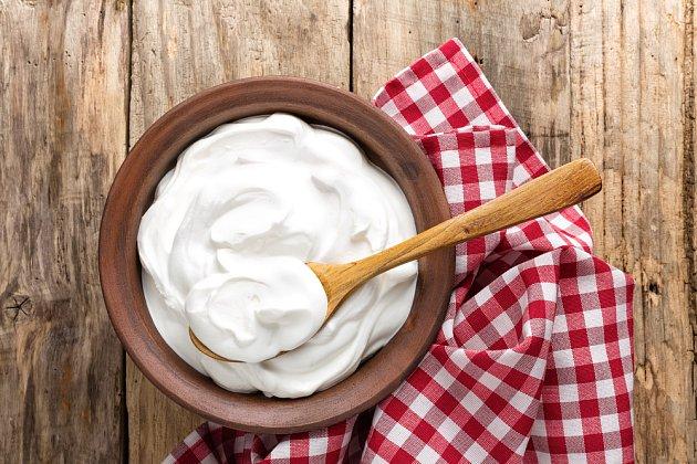 jogurt - 386724766