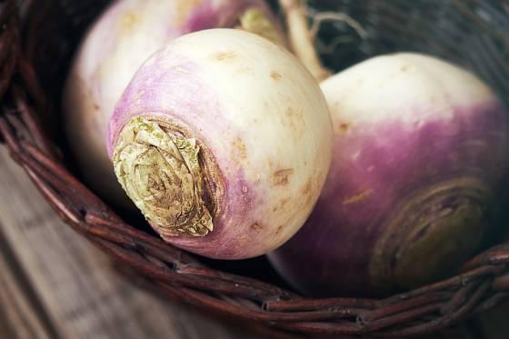 Nenápadná, ale chutná a zdravá zelenina