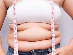 Pomalý metabolismus zhubnutí nenahrává