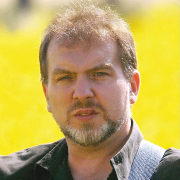 Jiří Březík, zpěvák