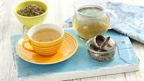 Čaj z řepíku popíjejte 3 x denně.