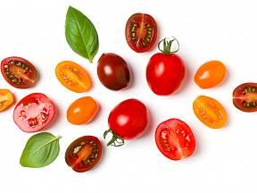 Některá rajčata jsou uvnitř nazelenalá, víte proč?