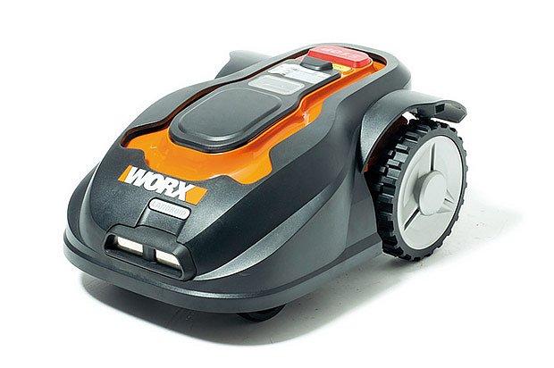 Worx Landroid 2.0 WG794E