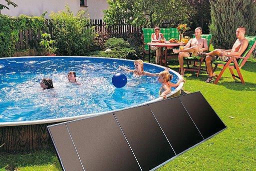 Při správné manipulaci nehrozí solárnímu panelu poškození přízemními mrazíky