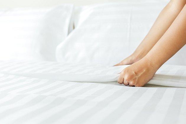 Pravidelnou údržbu potřebují všechny typy postelí